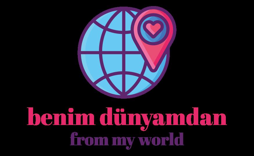 Benim Dünyamdan